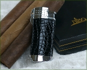 Nibo Triple Flame Lighter