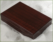 Travel Humidor in Cherry