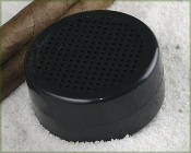 Large Black Humidifier